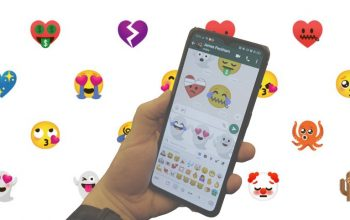 You can create your custom emoji now on Android smartphones