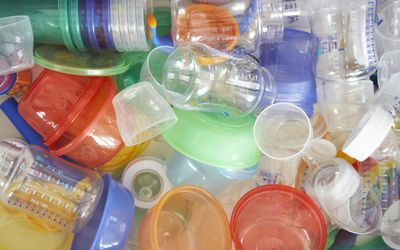 Types Of Plastic Used For Packaging