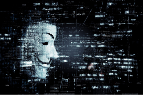 The Power and Purpose of Anonymous Content