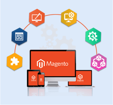 Refine Your Brand With Magento Web Design Services