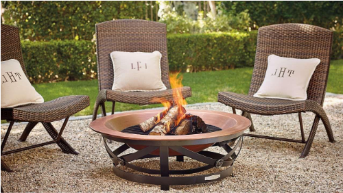Picking Firepit Chairs From The Trusted Sources