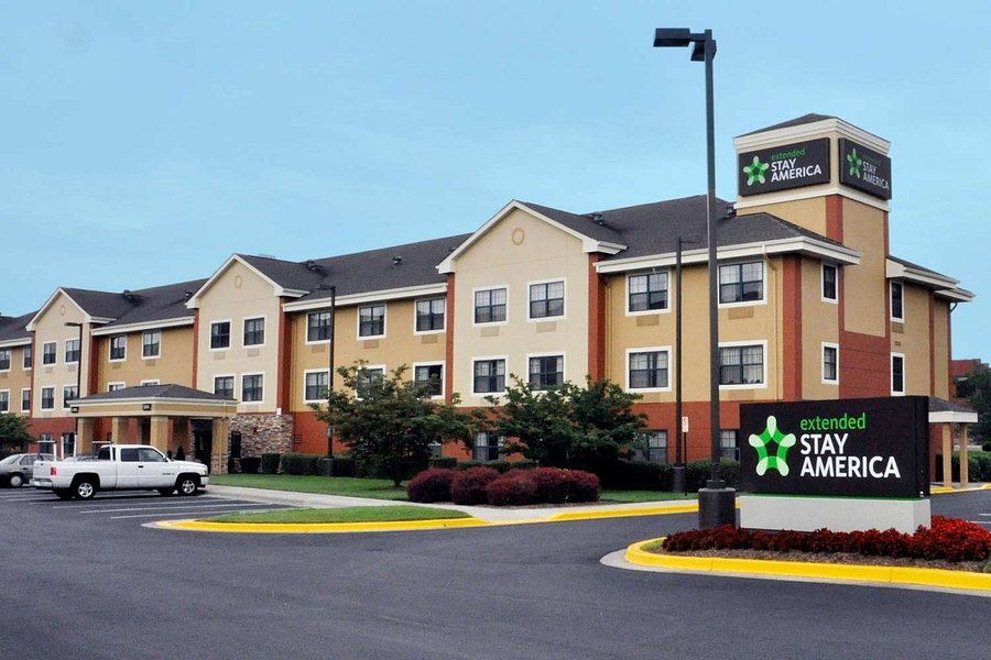 Extended Stay America- what you need to know