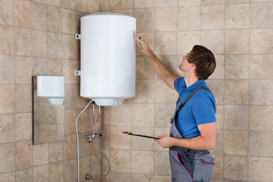 5 Benefits Of Tankless Water Heater