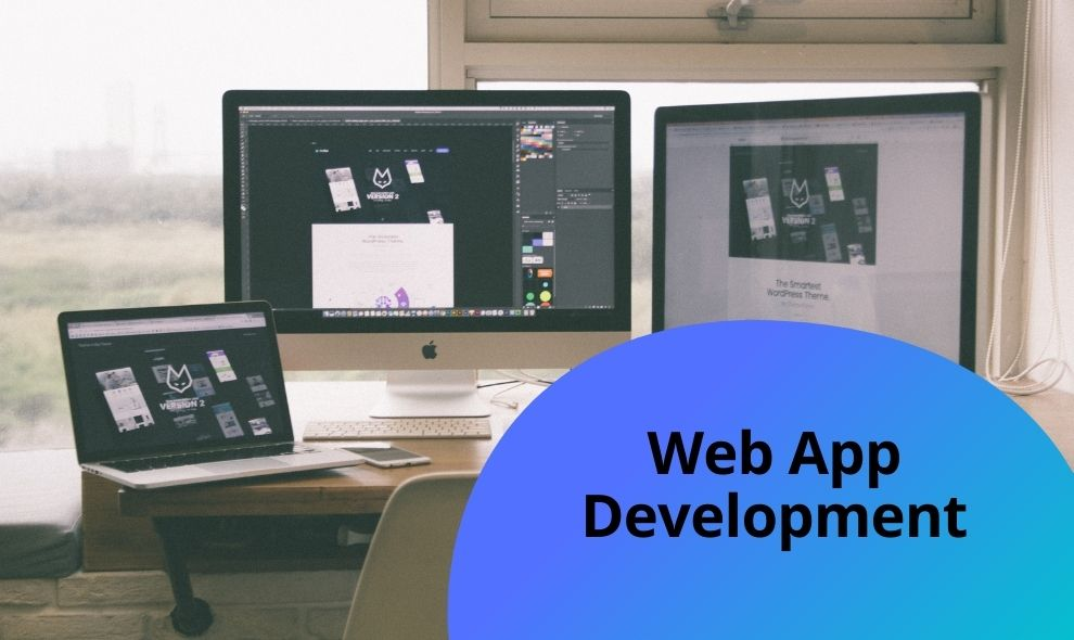 Enter 2021 With the Best Web App Development Trends