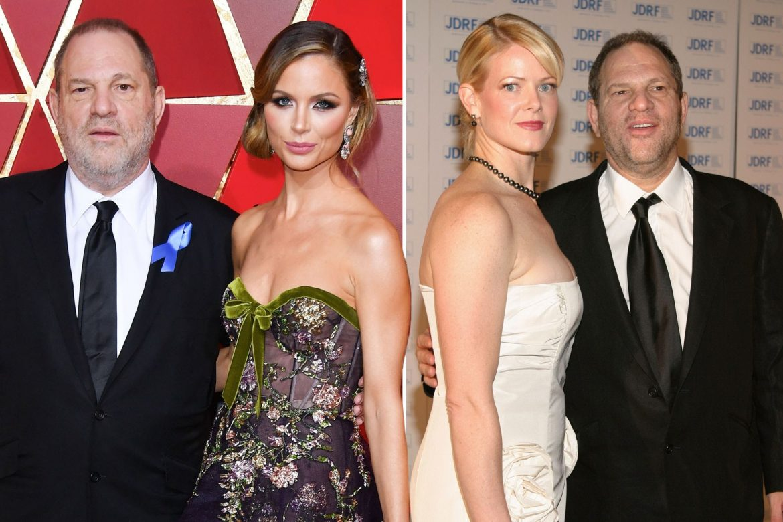 The Untold Truth About Eve Chilton Weinstein