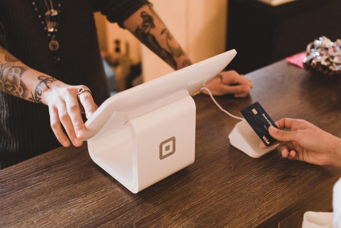 How to get a merchant account?